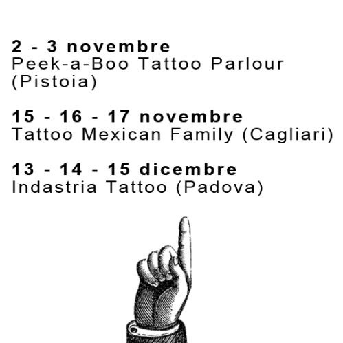 novembre - dicembre